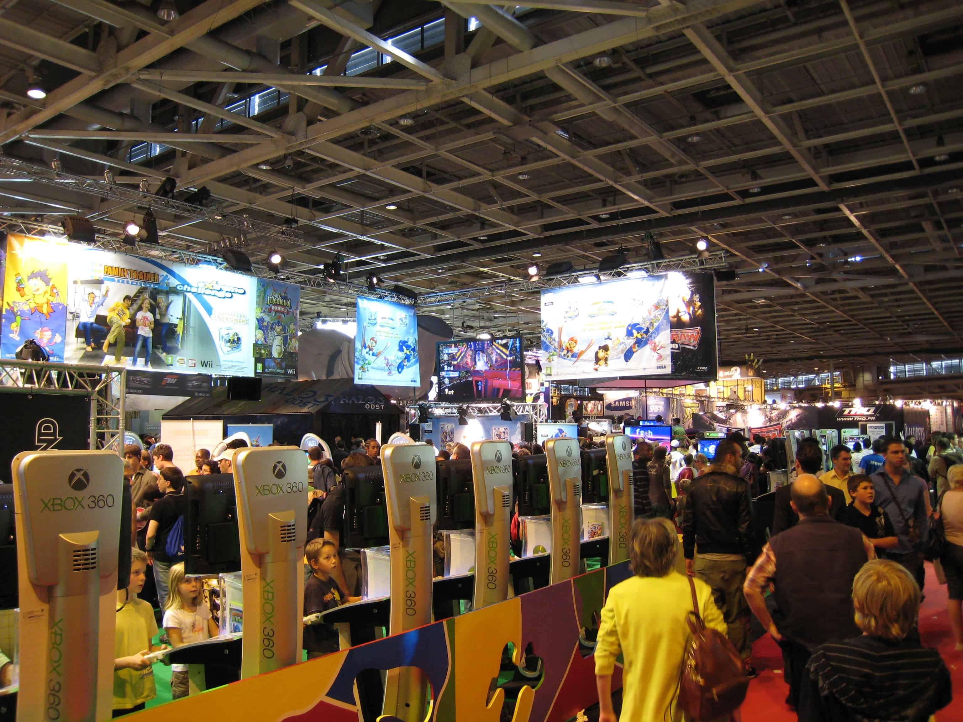Art du jeu vidéo