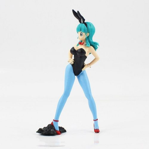 Figurine Bulma Sexy Dragon Ball