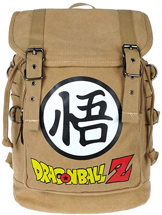Sac A Dos Dragon Ball