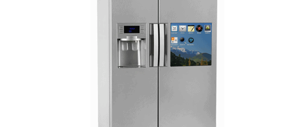 frigo professionnel