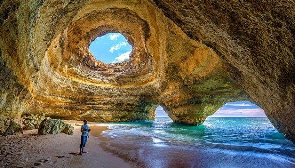 algarve, la région qu'il faut absolument visiter au Portugal
