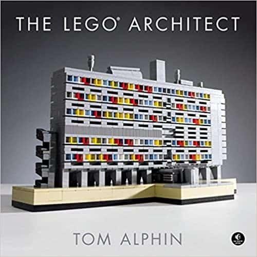 lego architect yves simon