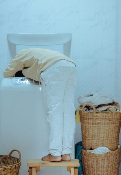 Dépannage machine à laver