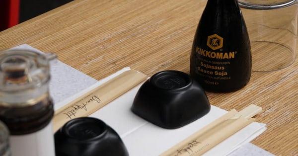 Quels sont les avantages de manger des sushis ?